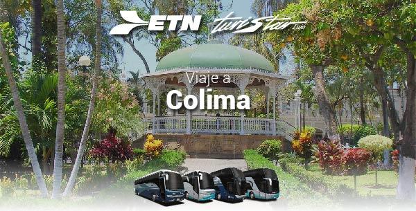 """Colima """"la ciudad de las Palmeras"""""""