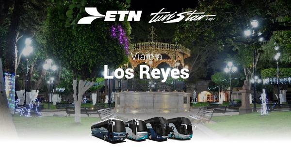 Los Reyes, Michoacán