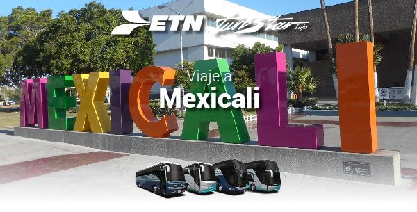 Descubre Mexicali