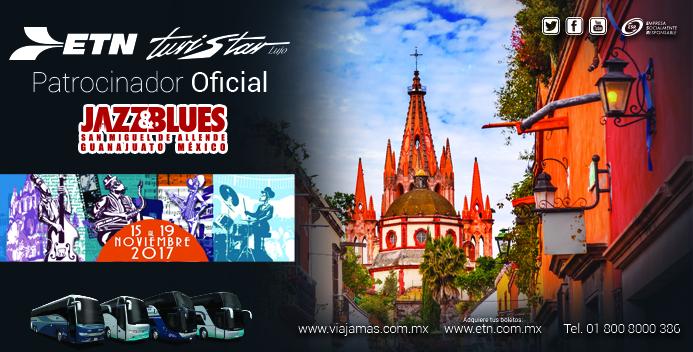 Festival de Jazz San Miguel de Allende