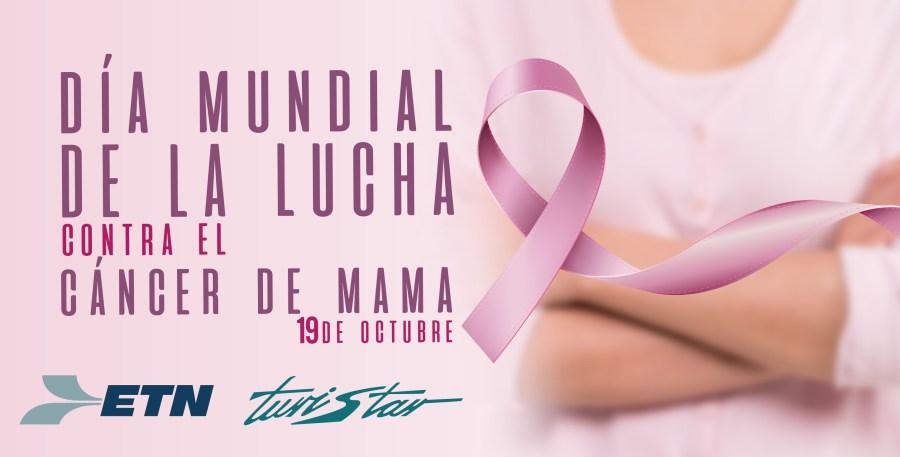 Cáncer de Mama Día Mundial 0