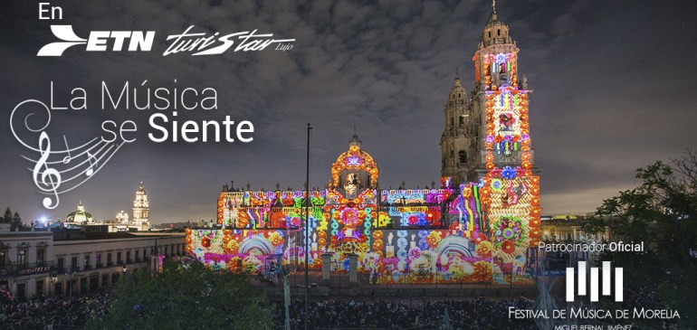Festival de Musica de Morelia