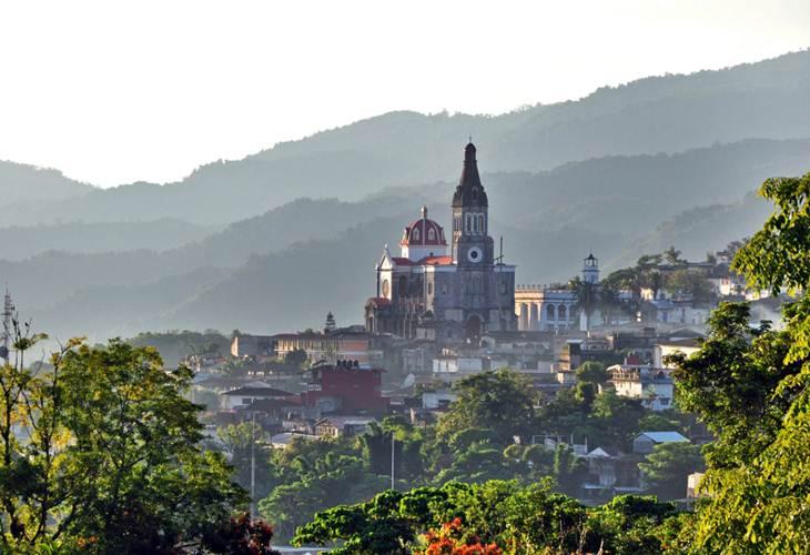 Puebla la ciudad de los angeles. Destino de ETN Turistar 0