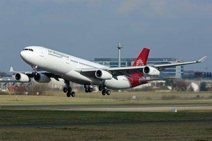 Air Madagascar relaunches China flights