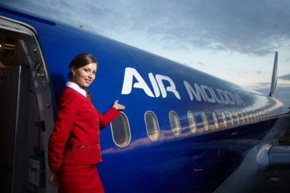 Air Moldova adds more Russia flights