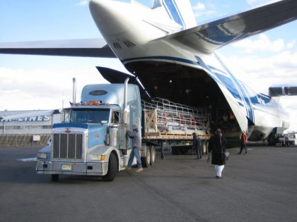 IATA: Demand trend for air cargo continues in August