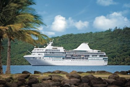 Paul Gauguin Cruises announces 2018 voyages