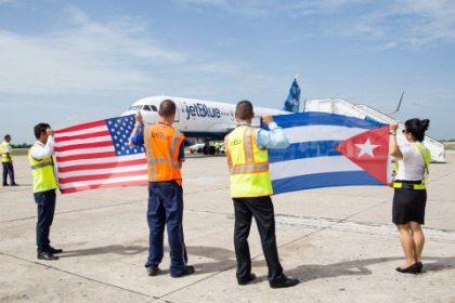 JetBlue announces service to Cuba's Capital