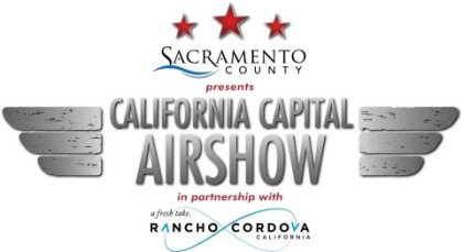 California Capital Airshow welcomed huge crowds