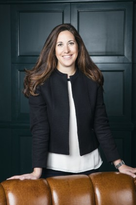 Kimpton Hotels & Restaurants names new Chief Commercial Officer