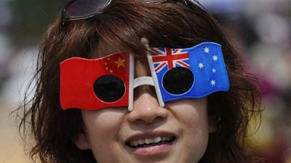 Tasmania: Chinese tourism declined dramatically