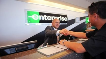 Enterprise Rent-A-Car expands to Argentina, Paraguay and Curacao