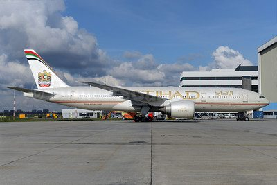 Etihad Airways to increase Dallas/Fort Worth service