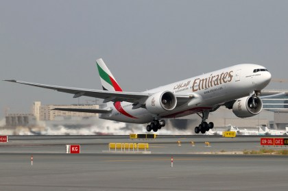 Emirates announce new daily service to Fort Lauderdale