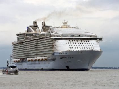 Royal Caribbean: Finalists selected in Harmony Of The Seas' Godmother search