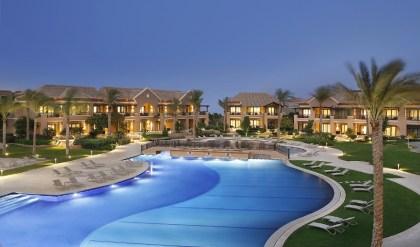 Westin Hotels & Resorts debuts in Cairo