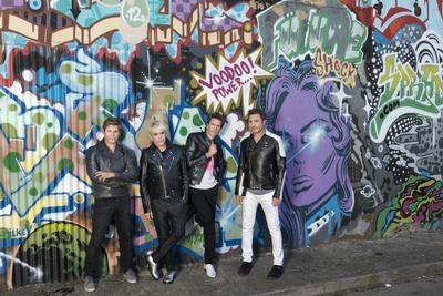 Duran Duran to ring in 2017 at The Theater at MGM National Harbor
