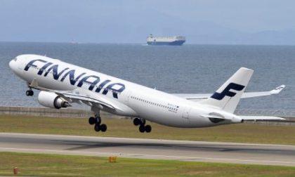 Finnair: Number of passengers grew 6 percent