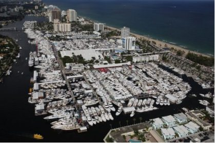 Fort Lauderdale boat show: What the super wealthy are buying