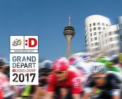 Tour de France: Duesseldorf to host the Grand Départ 2017