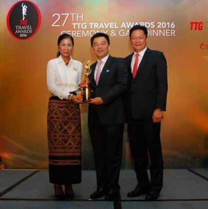 Star Cruises continue to amass accolades from international events across Asia