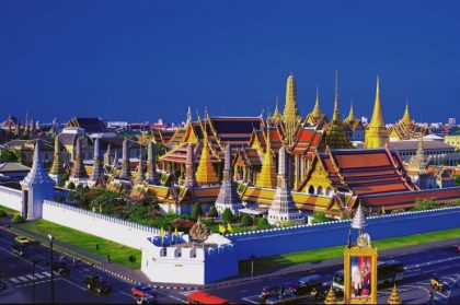 The Grand Palace Bangkok: Reopening November 1