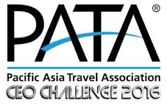 Winners: The PATA CEO Challenge 2016