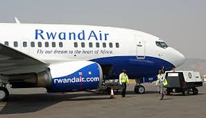 Kigali- Abidjan newest route on Rwandair