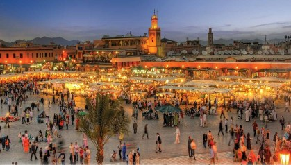 Morocco building strong tourist offerings