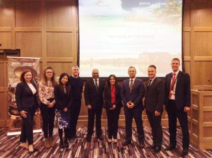 Turkish Airlines, Ireland & Seychelles: Forging great partnerships