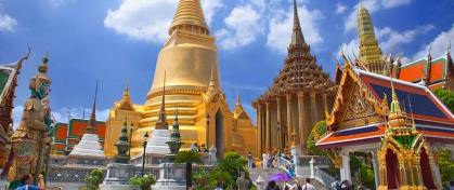 Thailand mourning period: New updates for tourists