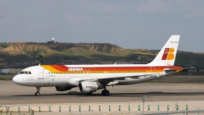 Iberia increases presence at Budapest Airport