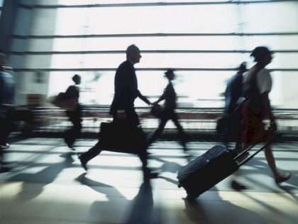 Survey says travel frequency should increase in 2017