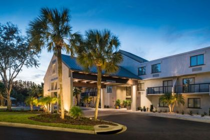 DoubleTree by Hilton Gainesville opens its doors in style