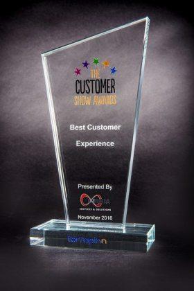 Qatar Airways wins Best Customer Experience Award