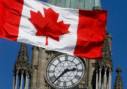Travel to and within Canada grows as country prepares for 150th birthday celebrations