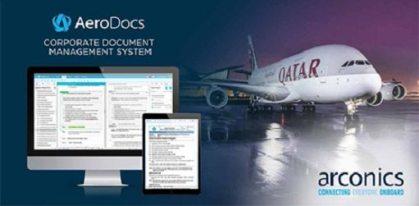Qatar Airways moves to live web documentation management
