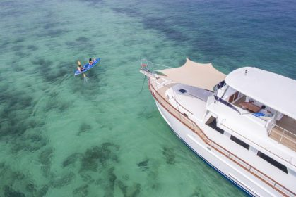 X2 Yachting launches first boat in Pattaya charter fleet