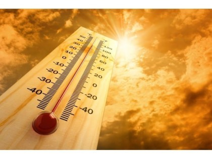 WMO: 2016 slated to be hottest year ever