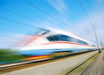US looks at high-speed trains to replace its aging passenger fleet