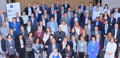 TAL Aviation honors agencies at Annual Conference in Madrid