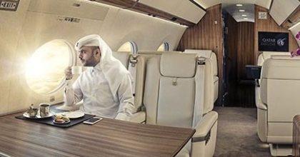 Qatar Executive to showcase latest aircraft in Dubai