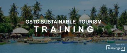 GSTC announces online training courses for new Certificate in Sustainable Tourism