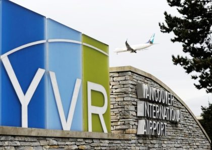 Strike may disrupt flights at Vancouver airport this weekend