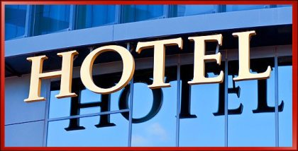 European chain hotels market review report released