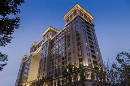 Diaoyutai Hotel Hangzhou now open