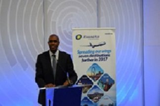 RwandAir launching inflight duty-free services