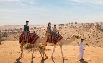 Tourism in the UAE has a new jewel: It's different, exciting, and unique – Ras Al Khaimah