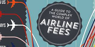 It's time to talk turkey about hidden airline fees