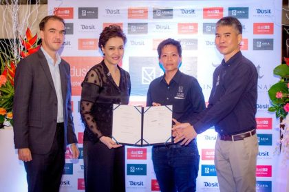 dusitD2 project launched in Phuket
